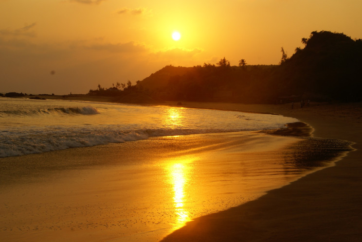 Gokarna - Of Beaches,Temples and More
