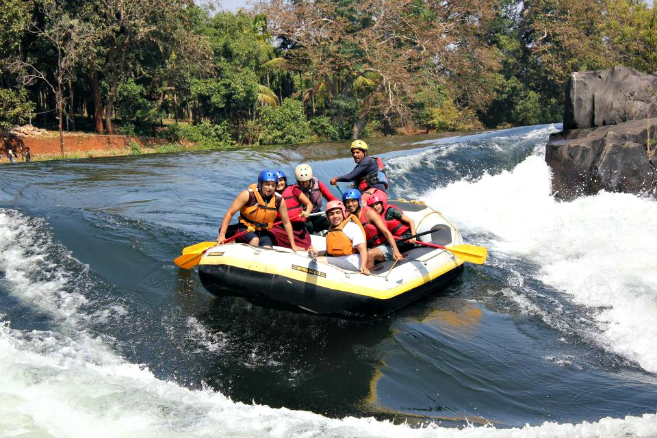 Dandeli – A Treat for the Adventurous Soul!