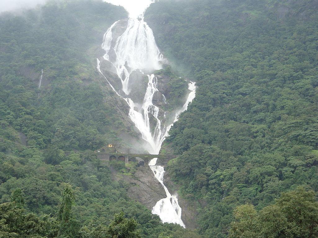 treks of karnataka
