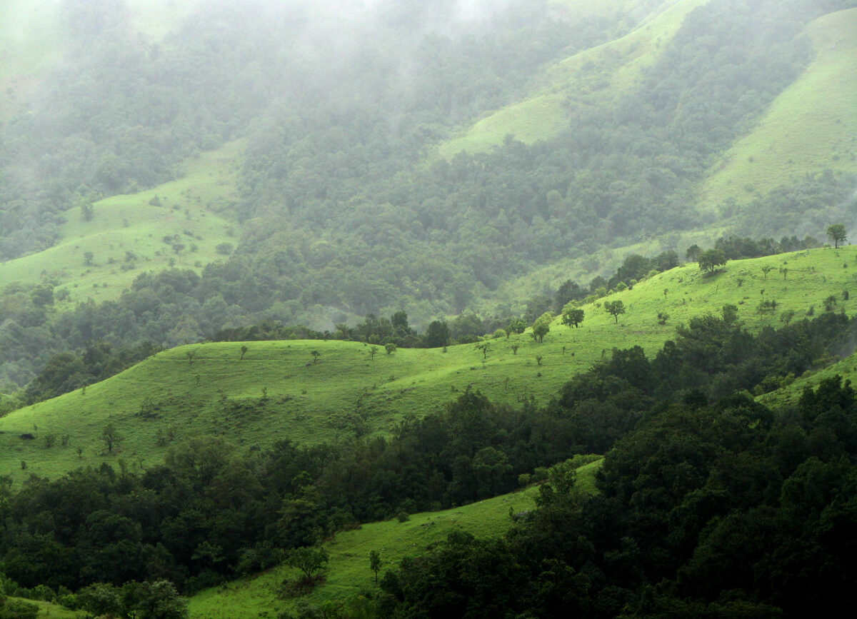 treks of karnataka