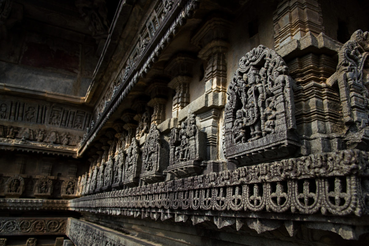 8 destinations of Karnataka popular for their history