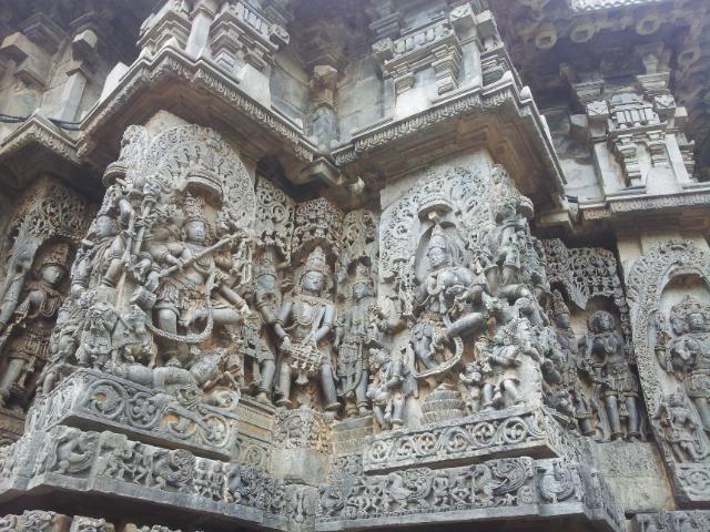8 destinations of Karnataka popular for their history