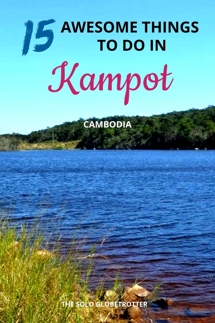 Things to do in Kampot