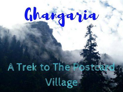 Ghangaria