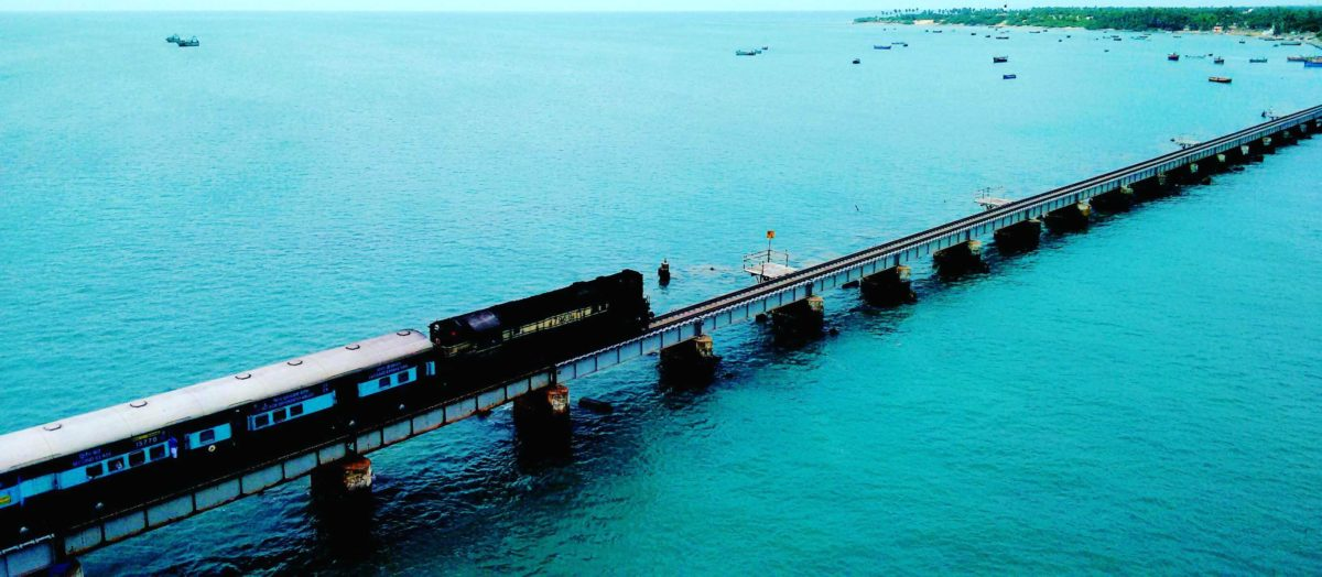 4 Reasons Why Train Journeys in India is Amazing
