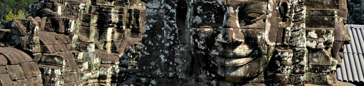 Bayon Temple: Uncovering the Enigma of The Smiling God