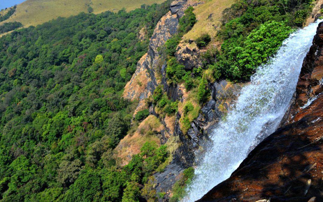 For the Trekkers: 8 Beautiful Treks of Karnataka
