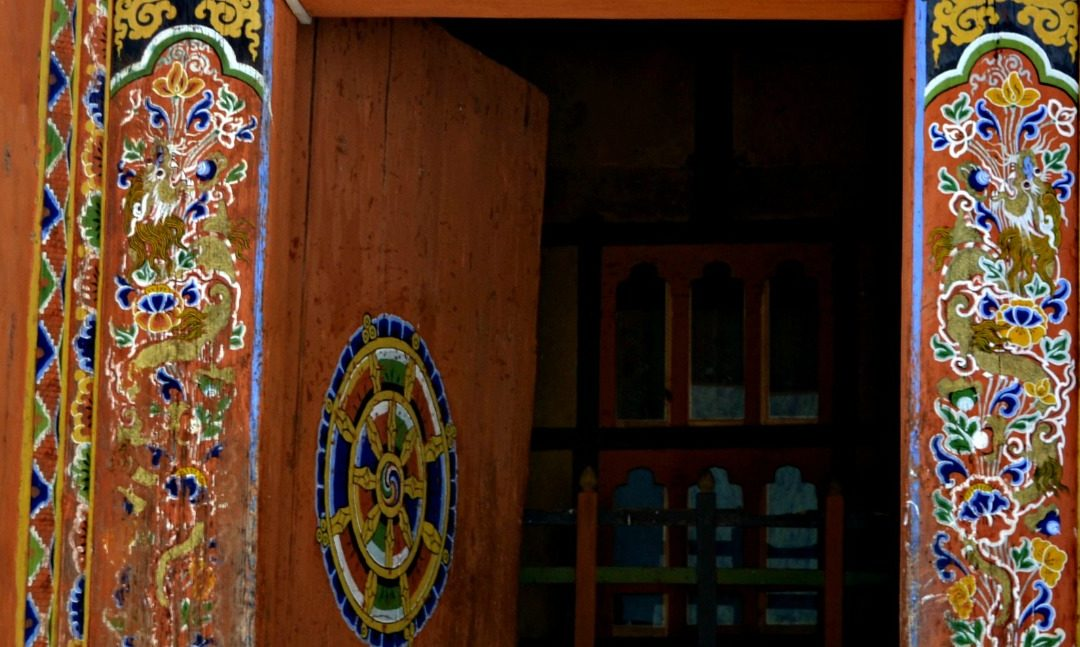 How To Reach Bhutan From India – Entering Bhutan