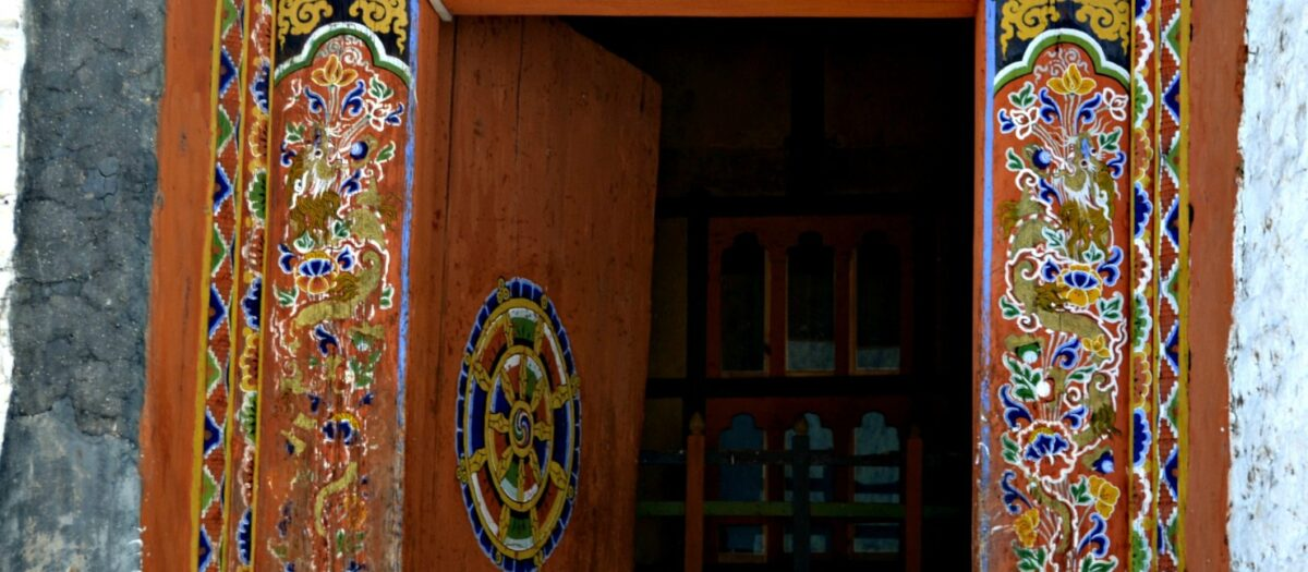 How To Reach Bhutan From India – How To Get To Bhutan?