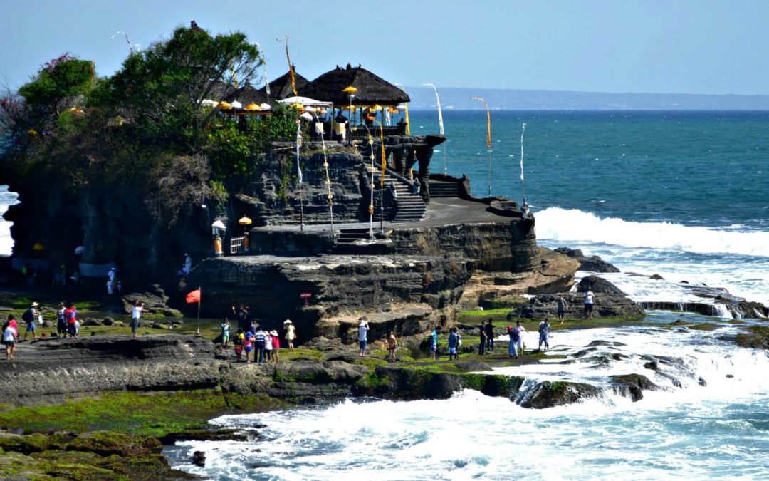 Nusa Dua, Bali – Finding Home In the Land of Gods