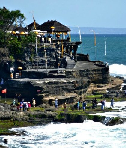 Nusa Dua, Bali - Finding Home In the Land of Gods