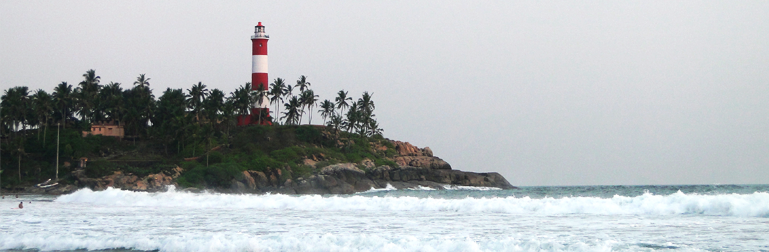 Kovalam - Rambling in God's Own Country
