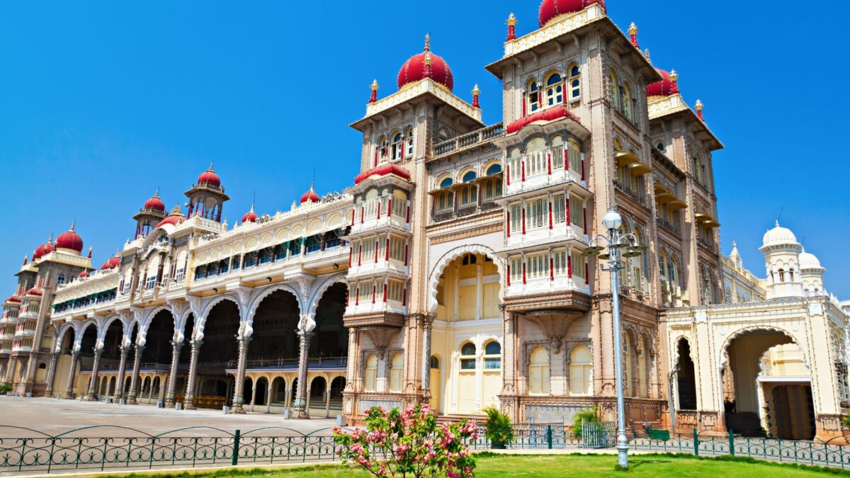 Best places to visit in Mysore