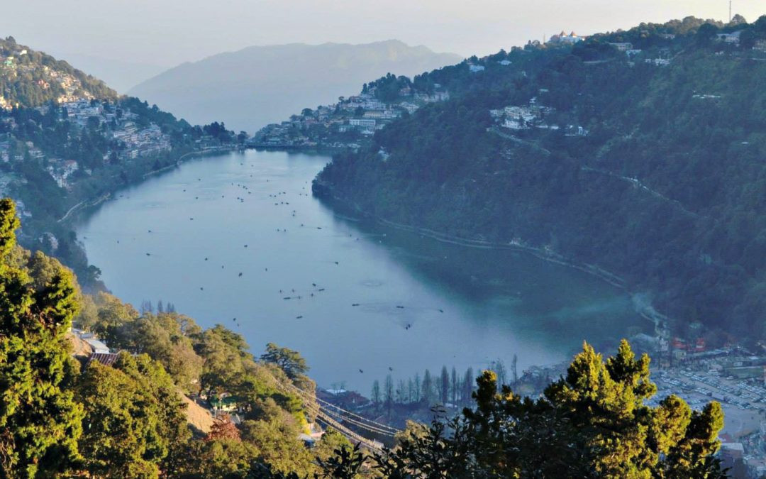Nainital – A Heavenly Abode for a Short Getaway