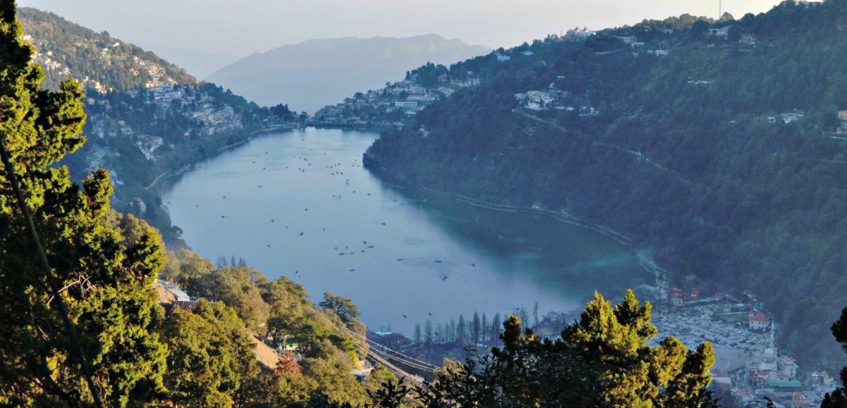 Nainital - A Heavenly Abode for a Short Getaway