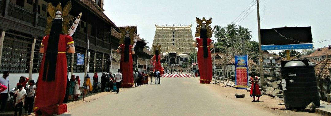 Thiruvananthapuram – Why You Should Visit This City of Elegance