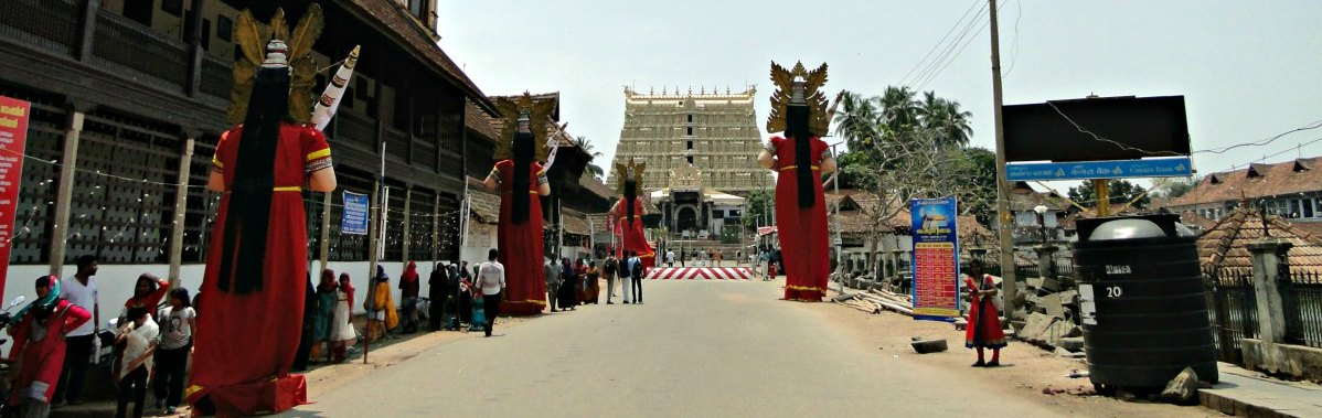 Thiruvananthapuram - Why You Should Visit This City of Elegance