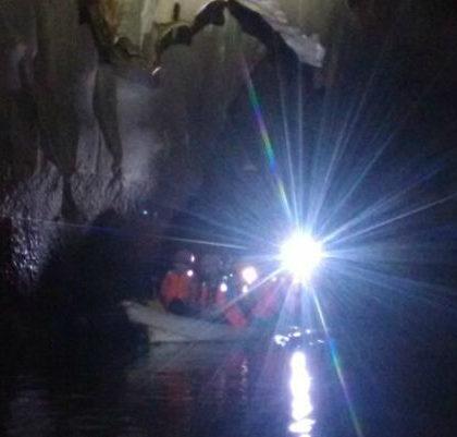Puerto Princesa Underground River - A Gigantic World Away From The Sunshine