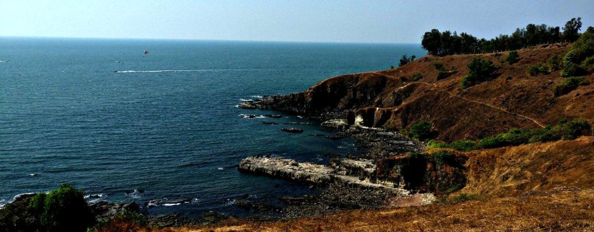 Backpacker beaches in Goa