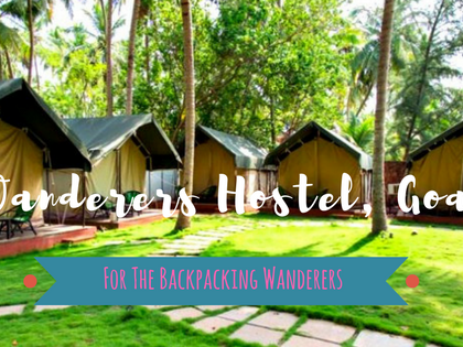 Wanderers Hostel - For The Backpacking Wanderers