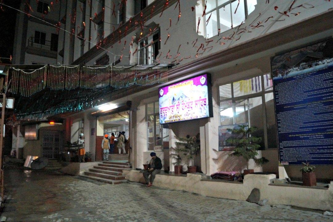 Govind Ghat Gurudwara