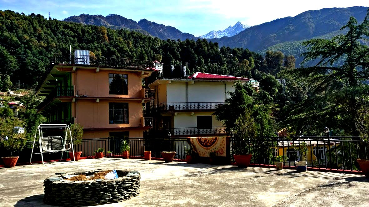 Travel Guide to McLeod Ganj & Dharamshala