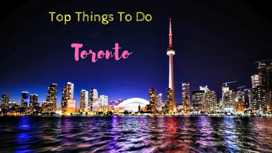 Top things to do in toronto for Cultural things to do in nyc
