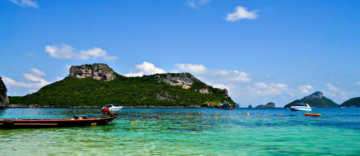5 Best Places To Travel in Spring in Asia