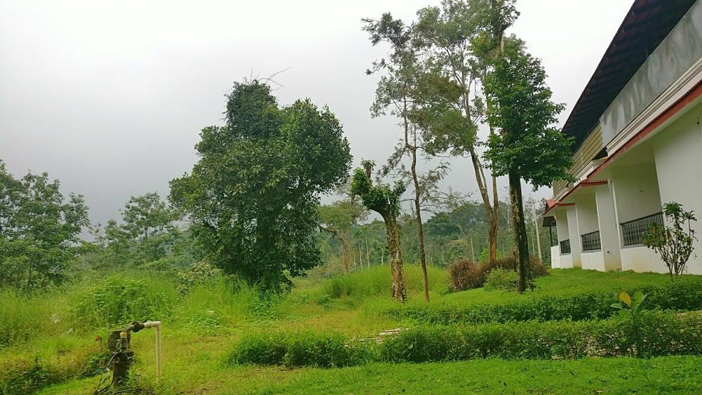 Wind Chimes Resort Virajpet