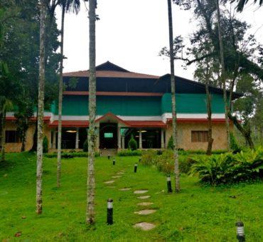 The Windchimes Retreat Virajpet – Of Coffee, Rain & The Mountains