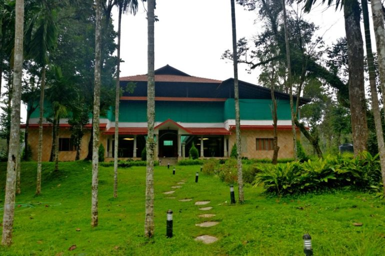 The Windchimes Retreat Virajpet – Of Coffee, Rain & The Mountains