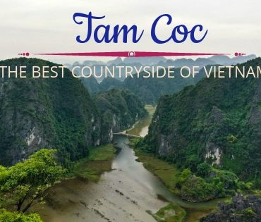 Want to Experience Rural Vietnam? Ninh Binh Is The Place To Be!