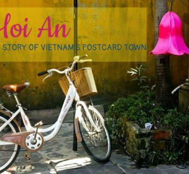 Hoi An in Photos – Walking Through Vietnam's Post Card Town