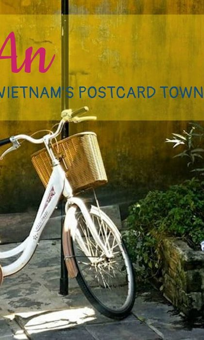 Hoi An in Photos - Walking Through Vietnam's Post Card Town
