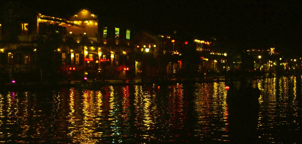 Instagrammable Places in Hoi An