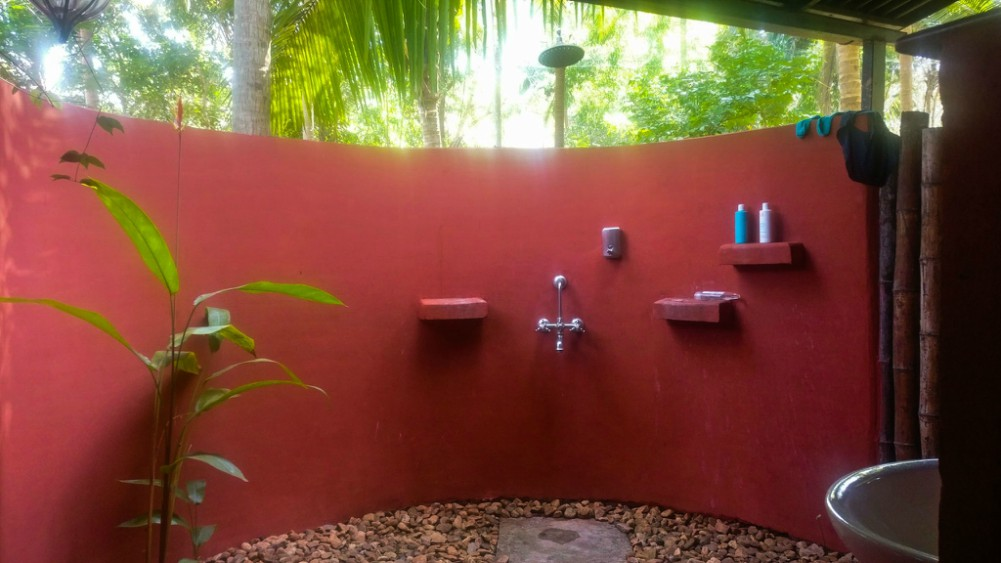 Olaulim Backyards