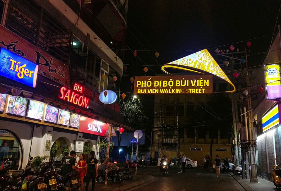 interesting places in ho chi minh