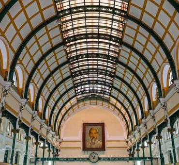 Interesting Places In Ho Chi Minh That You Should Visit in Vietnam!