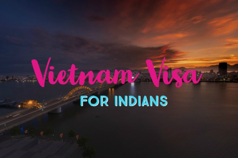 Vietnam Visa For Indians: Here's How To Get Vietnam Visa From India