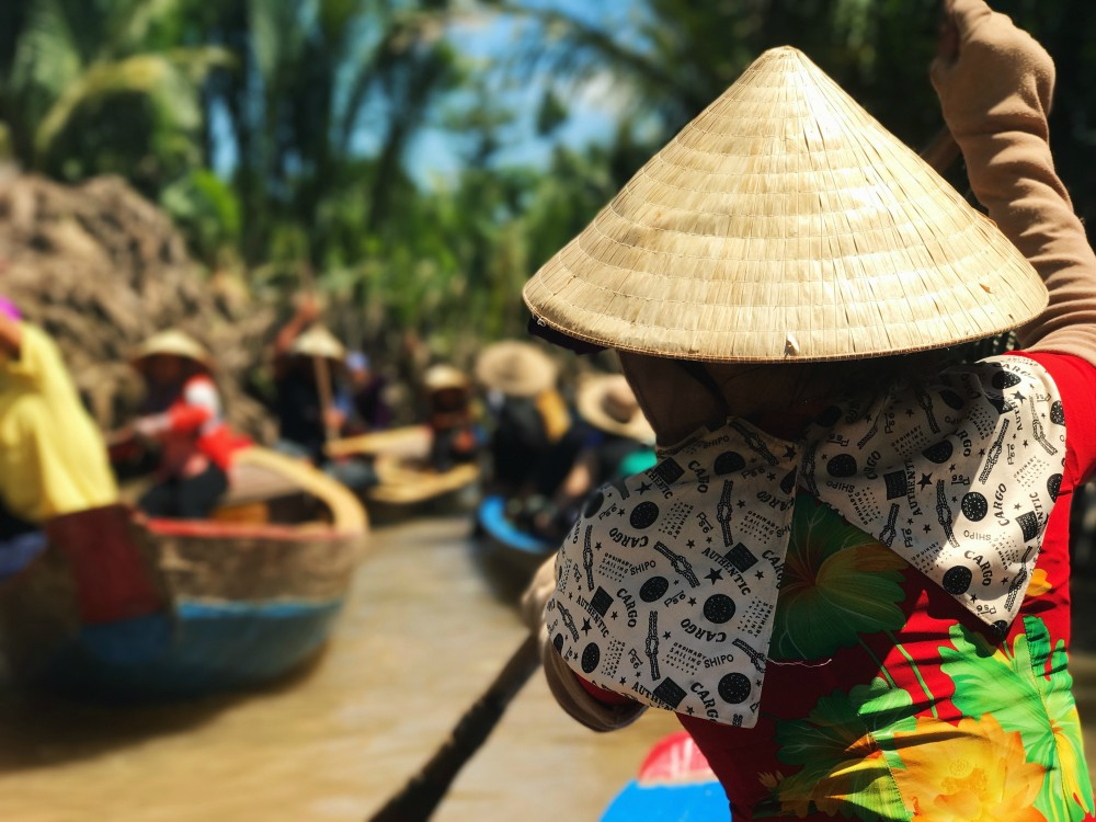 things to know before going to vietnam