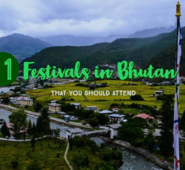 11 Festivals Of Bhutan That You Should Attend
