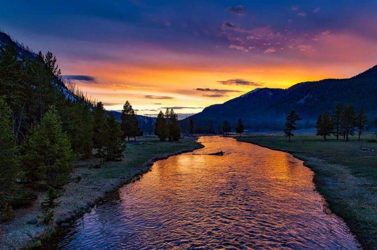 5 Beautiful National Parks Around the World