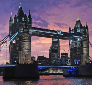 Top Things To do in London on a First Time Visit