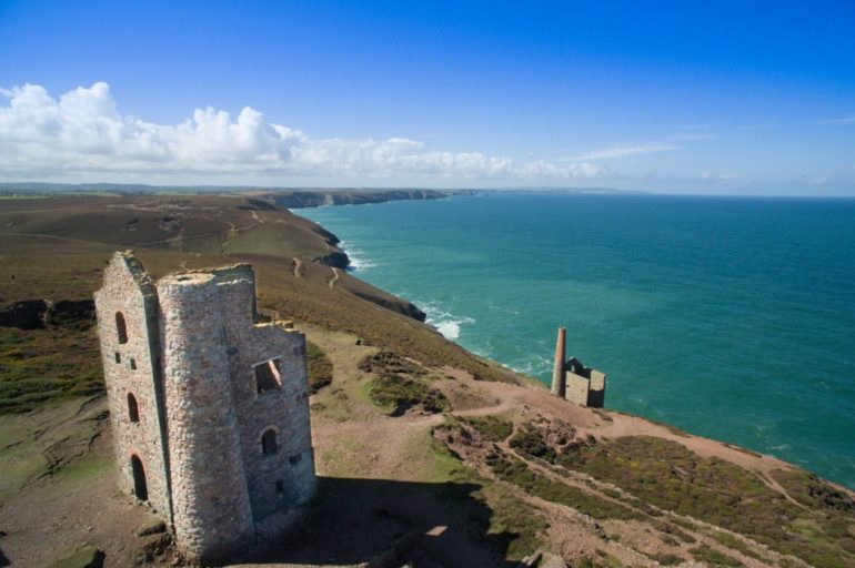 Unusual Places to Visit in Cornwall