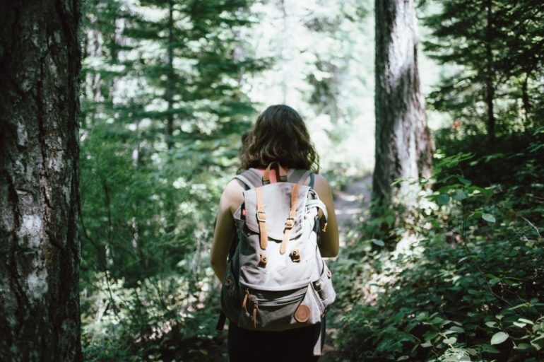 Travel Hack – How To Choose Your Travel Backpack?