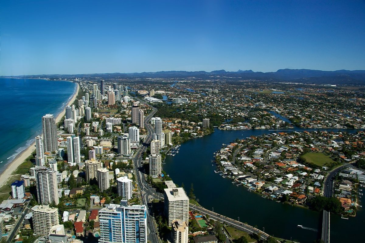 a trip to the gold coast