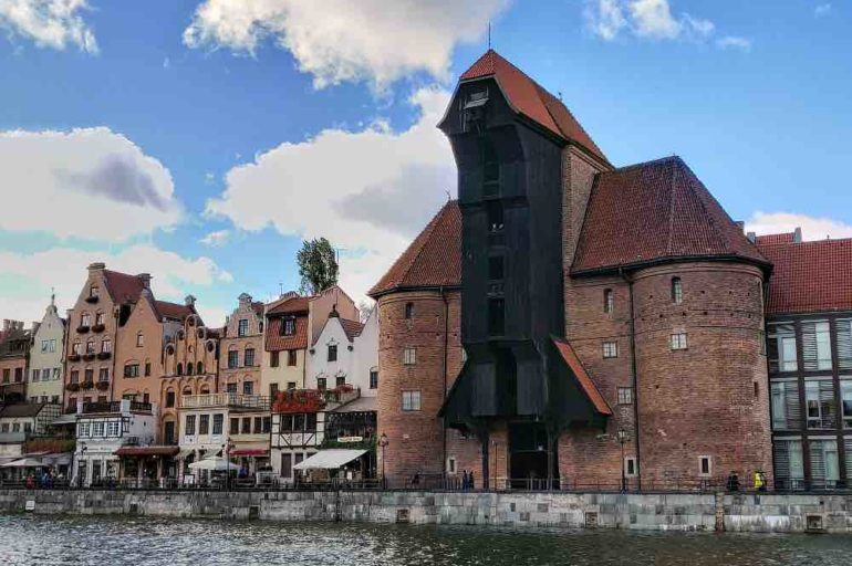 Best Things To Do in Gdansk, Poland (Gdansk Travel Guide 2019)