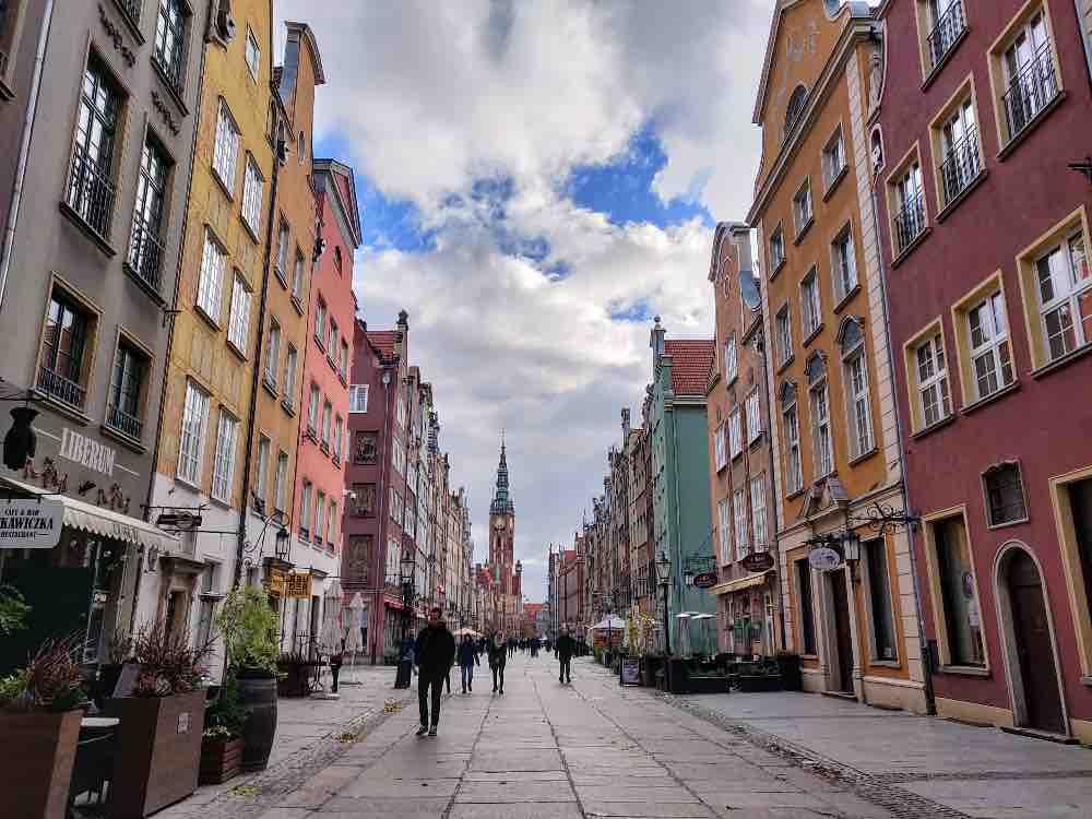 Best things to do in Gdansk