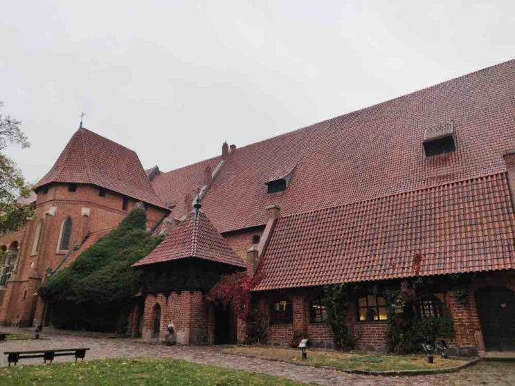 Malbork Castle, Poland - Exploring World's Largest Castle