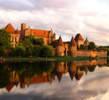 Malbork Castle, Poland – Exploring World's Largest Castle